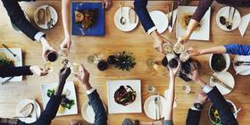 Consulting Dinner Reutlingen