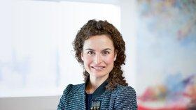 Stefanie Faist, Head of Recruiting bei Bain & Company