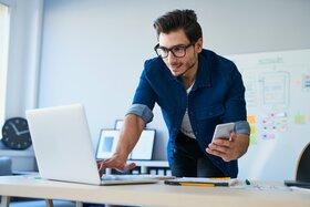 Bei welchen Unternehmen bewerben sich die Berater der Zukunft?