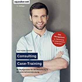 Consulting Case-Training