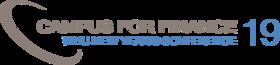Logo WHU - Campus for Finance