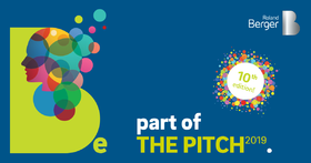 The Pitch Event