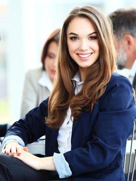 Businesskleidung Frauen