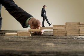 Erwartungen an das Beraterleben