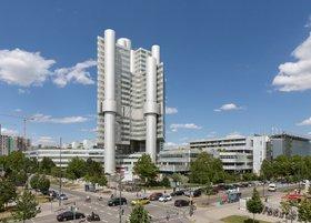 HVB tower München
