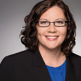 Kristen Kronberg-Peukert HR-Interview KPMG