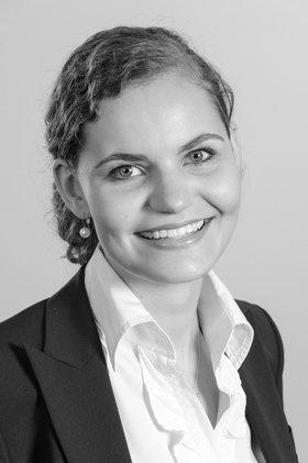 Christina Schüttler