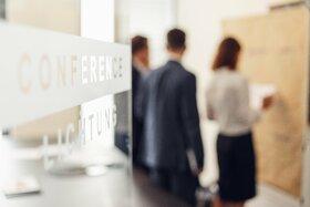 Informationen zum Bewerbungsprozess
