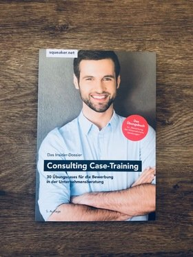 Consulting Case-Training Studentencafe