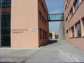 Fachhochschule Deggendorf