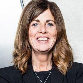 Karen Parkin, adidas, Karrierefrau