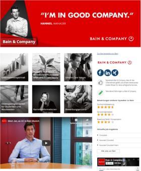 Screenshot Premium Profil