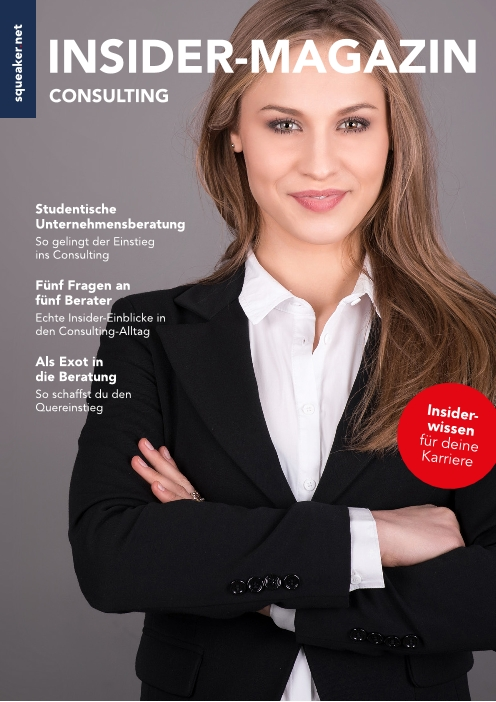 Insider-Magazin Consulting