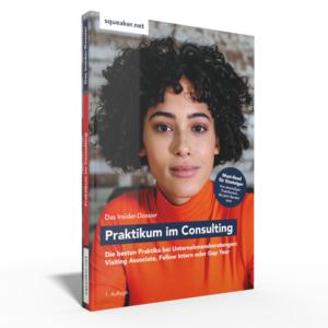 Praktikum im Consulting